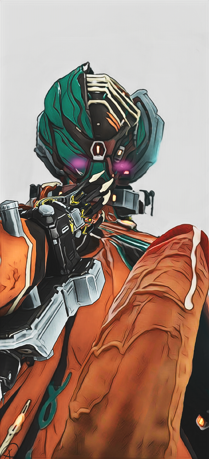 get where warframe to trinity Merlina sonic and the black knight