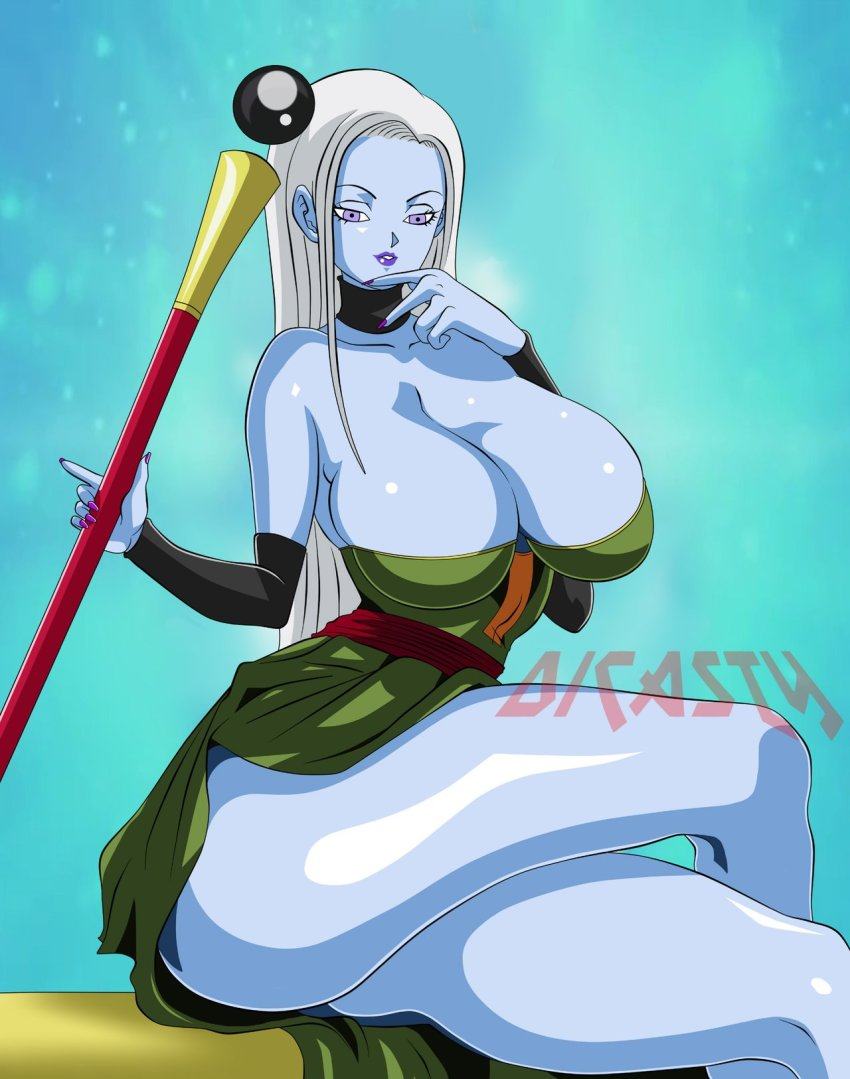 dragon ball female xenoverse 2 The legend of zelda wand of gamelon