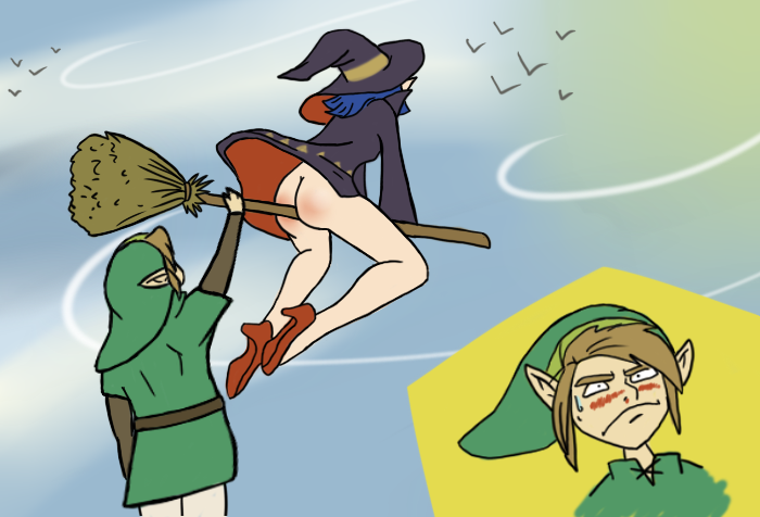worlds hinox link a between Fox from five nights at freddy's