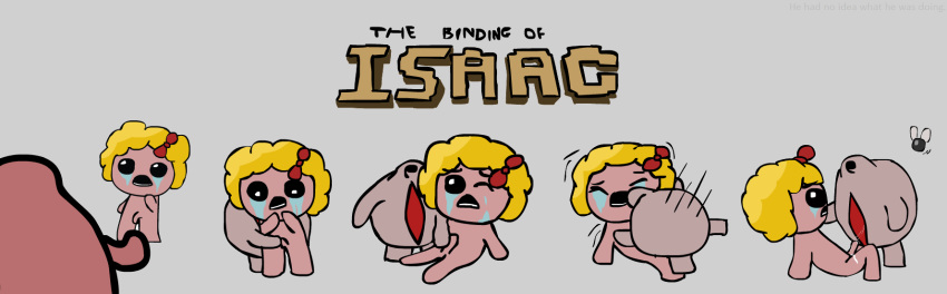 binding isaac i of rule How old is chara undertale