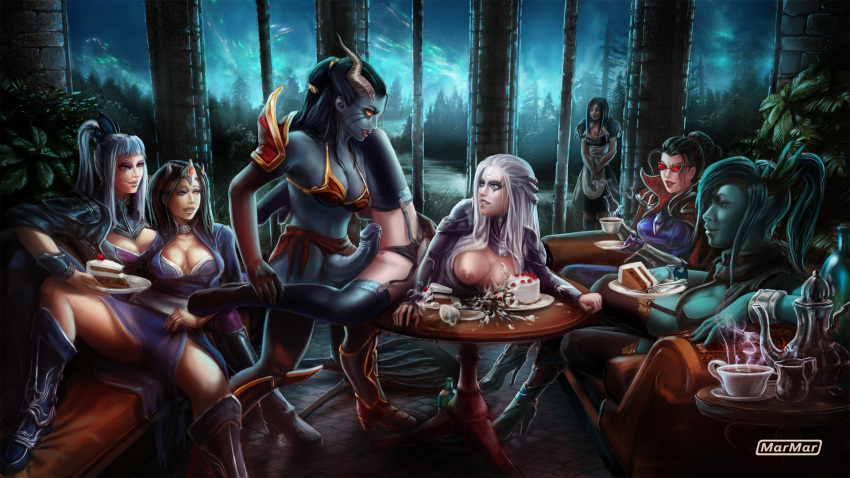 atziri of queen path exile Beast boy and raven naked