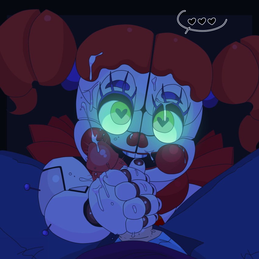 fnaf location human sister baby Star and the forces of evil
