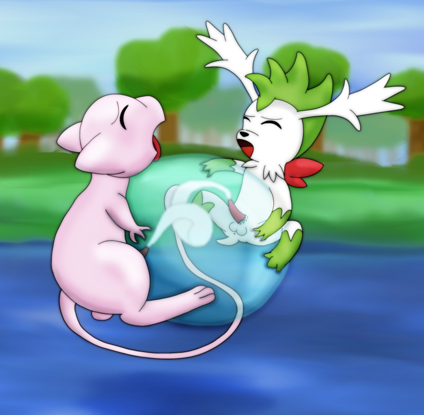 sky form how to get shaymin A cry for help steven universe