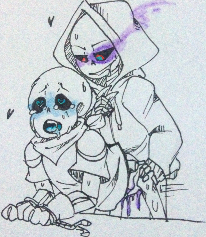 sans underswap sans and underfell What accent do draenei have