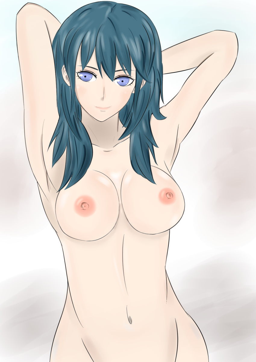 dedue houses three fire emblem Boku no pico characters with pictures
