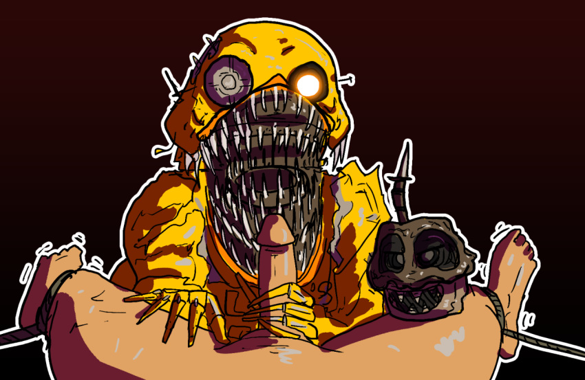 cupcake five nights at freddy's Silent hill 3 numb body