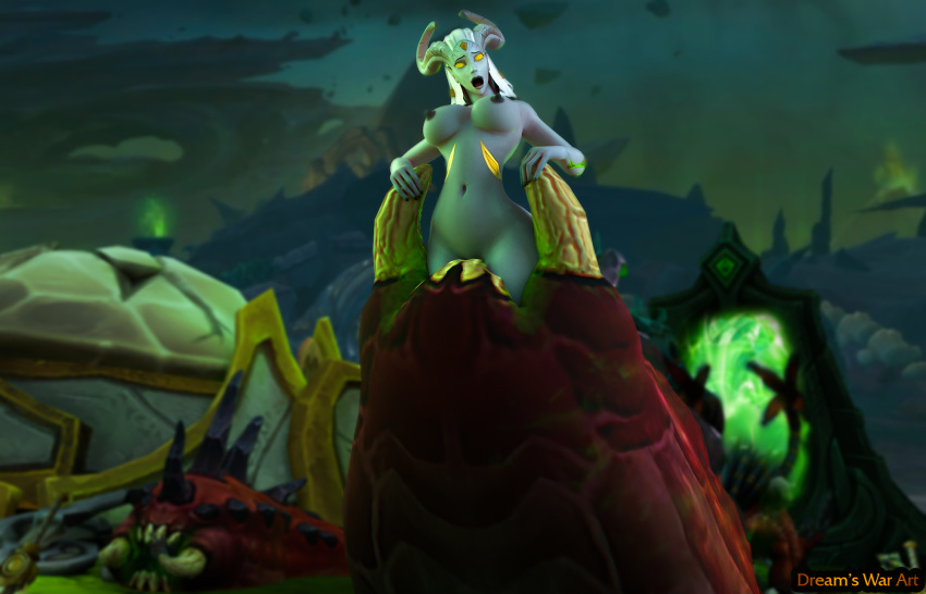 3d models warcraft download world of The adventure zone
