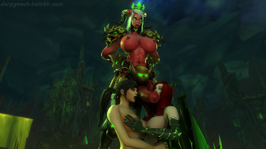 download models world 3d warcraft of Steven and his dad fusion