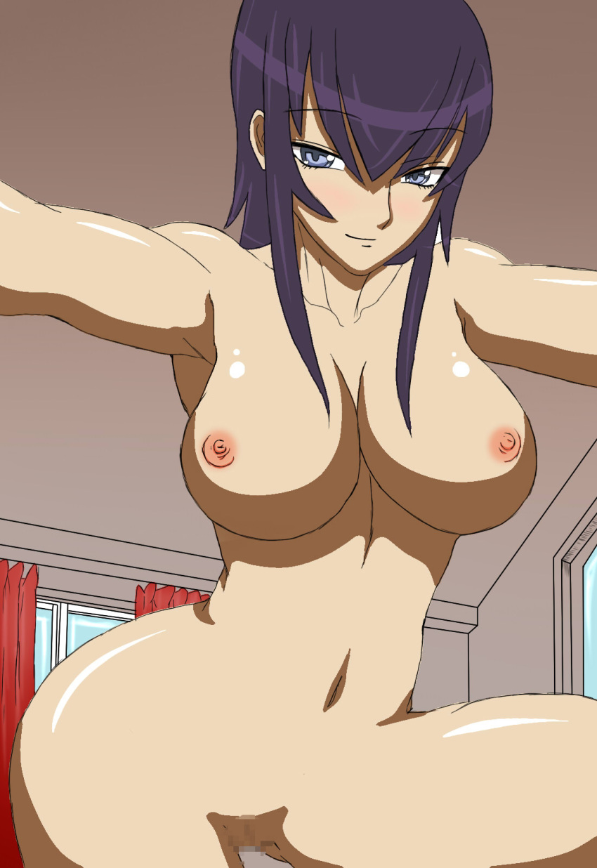 the highschool of dead alice My time in portia ginger