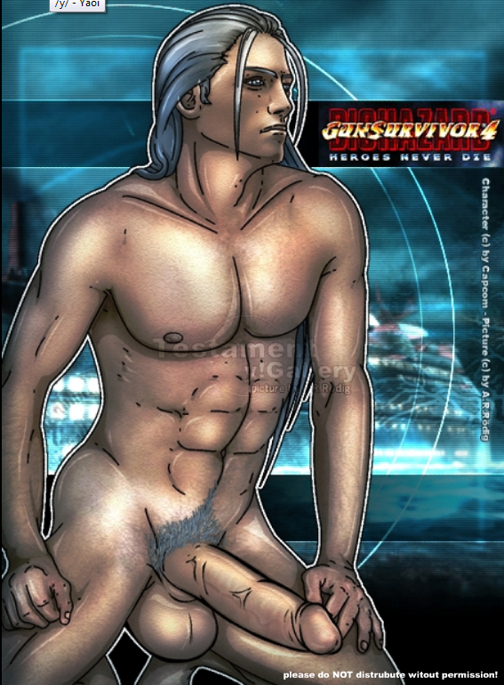 mod resident 0 nude evil The developing adventures of golden girl comic