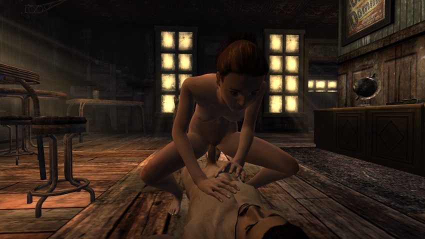 fallout mod sex deathclaw 4 Half life who is gman