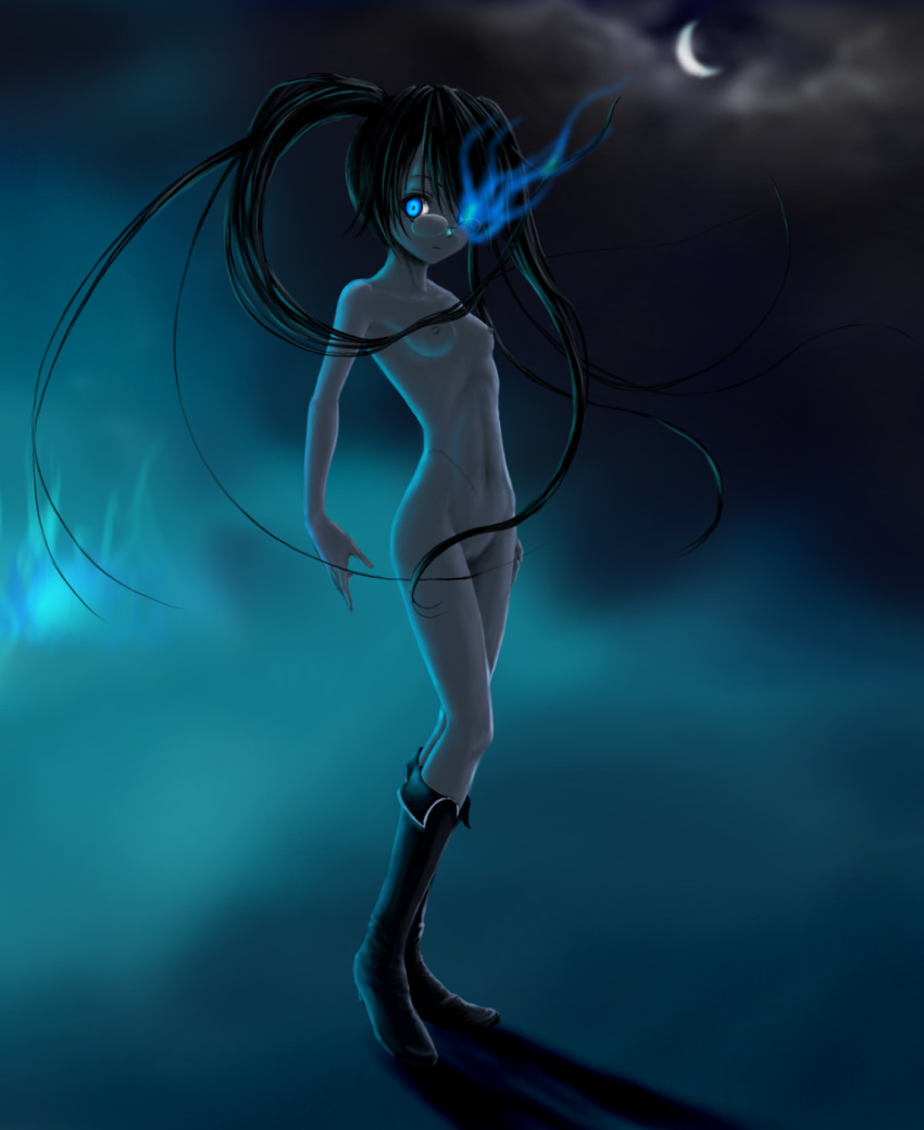 black characters rock male shooter Blood elf female death knight